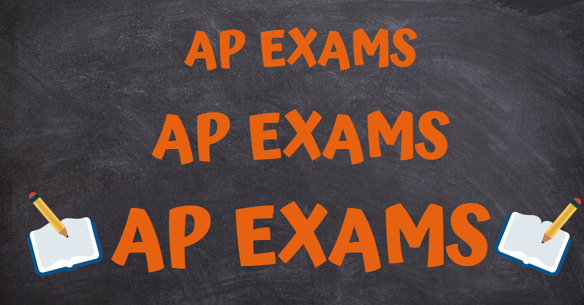 5 Foolproof* Ways to Score a 5 on Your AP Exams