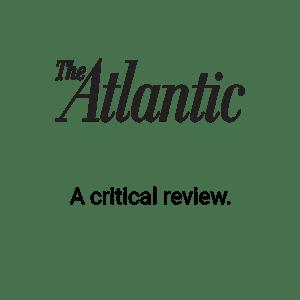 the atlantaic a critical review