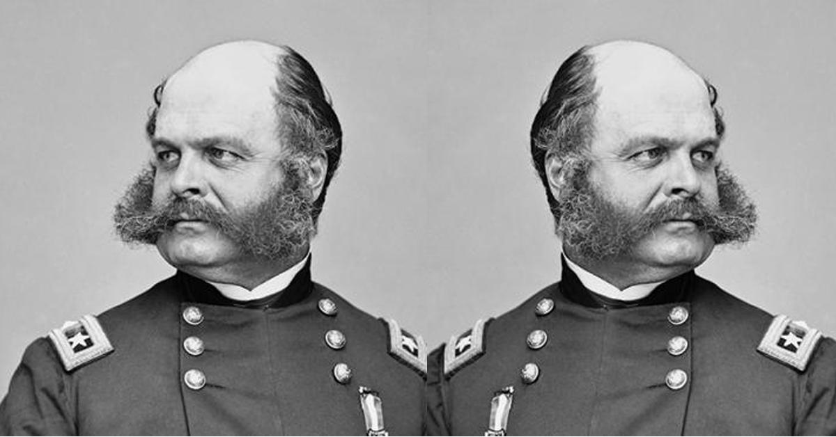 beards of civil war